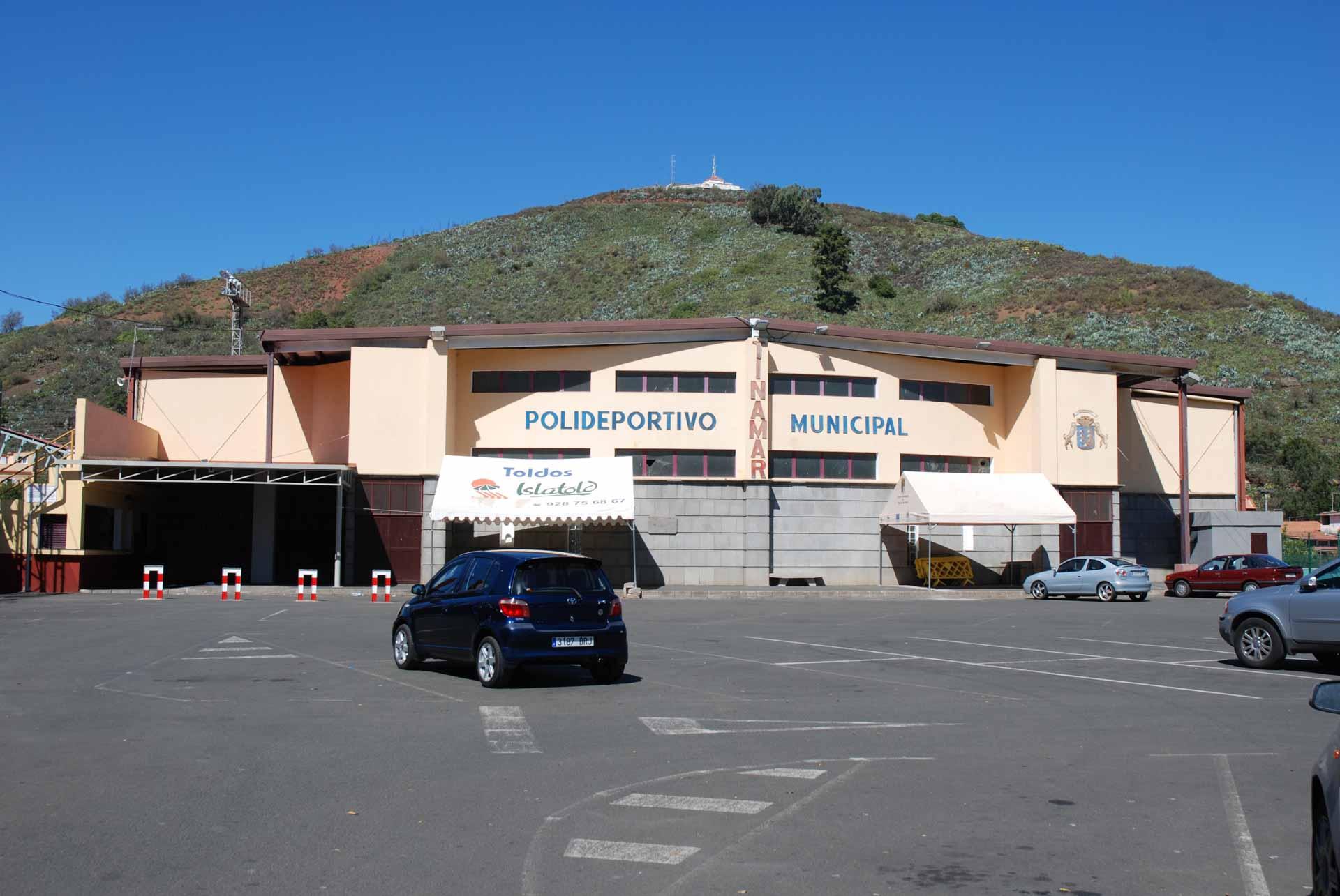 Producción de ACS y climatización de Piscina Municipal San Mateo