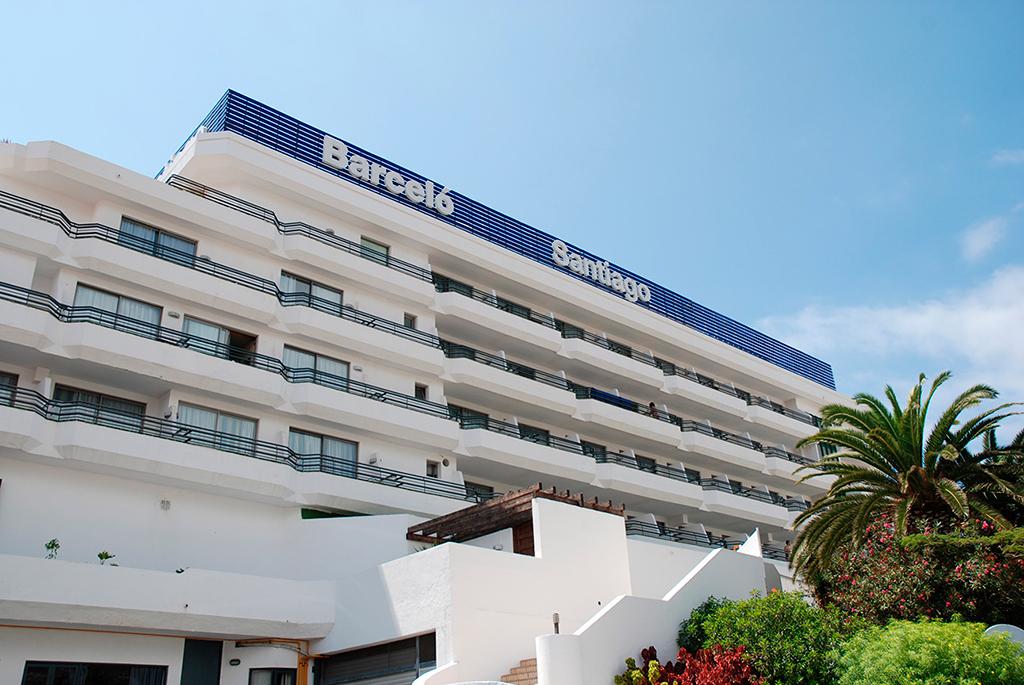 Instalación de geotermia a baja entalpía en Hotel Barceló Puerto Santiago,  para la producción de aire acondicionado, precalentamiento de acs y climatización de piscinas