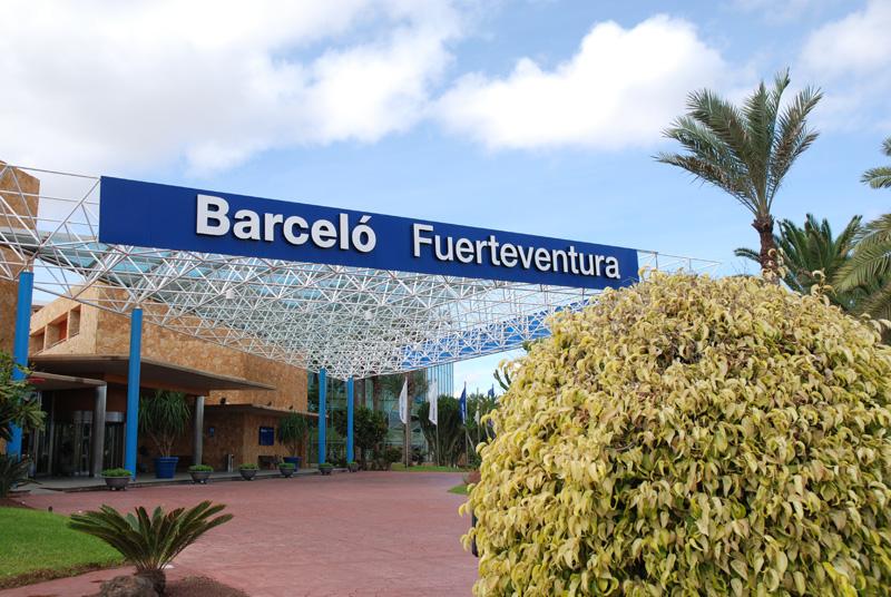 Mejora de la eficiencia energética mediante la renovación de instalación térmica por un sistema geotérmico de baja entalpía y una planta de energía solar térmica en Barceló Fuerteventura Thalasso & Spa