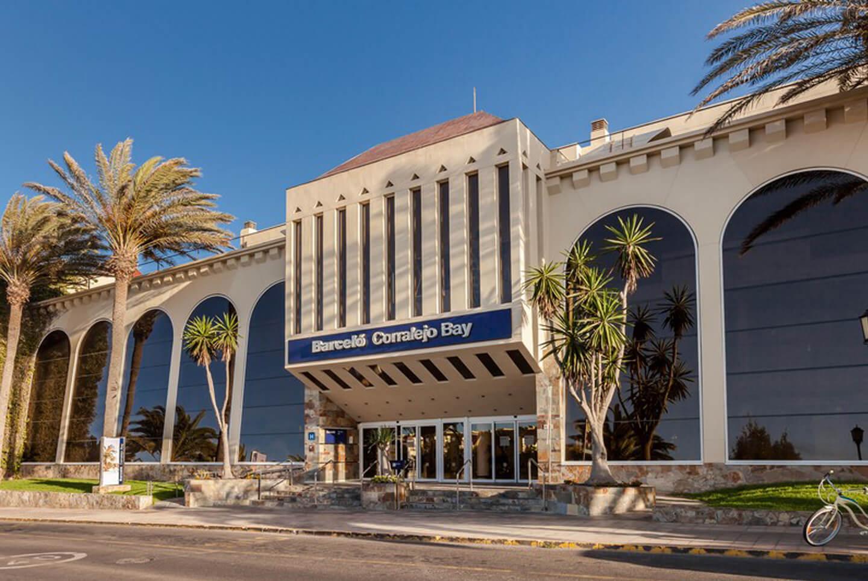 Mejora de la eficiencia energética mediante la incorporación de un sistema geotérmico de baja entalpía en hotel Barceló Corralejo Bay